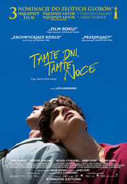 Tamte dni, tamte noce / Call Me by Your Name (2017)