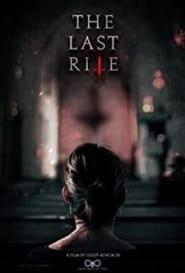 The Last Rite (2020)