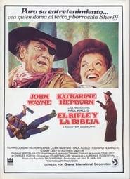 Ver El rifle y la Biblia Online HD Español y Latino (1975)
