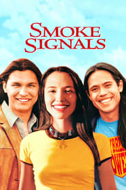 Poster for Smoke Signals