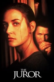Poster The Juror 1996