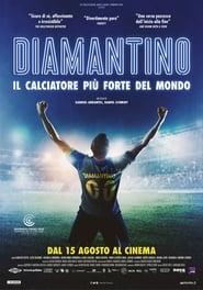 Diamantino - Il calciatore più forte del mondo 2018