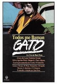 Todos me llaman Gato 1980