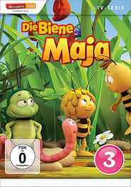 Maya the Bee streaming vf poster