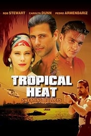 Poster Tropical Heat 1993