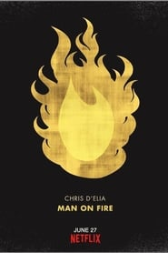 فيلم Chris D'Elia: Man on Fire 2017 مترجم