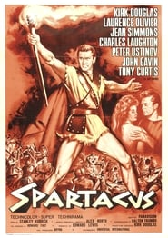 film simili a Spartacus