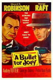 A Bullet for Joey Film online HD