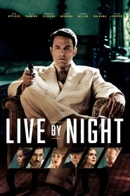 Live by Night 2016