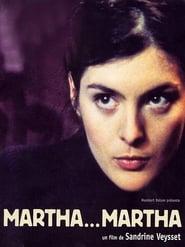 Martha... Martha plakat