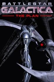 Poster Battlestar Galactica: The Plan 2009