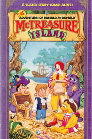 The Adventures of Ronald McDonald: Mctreasure Island (1990)
