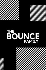 Poster The Bounce Family 2021