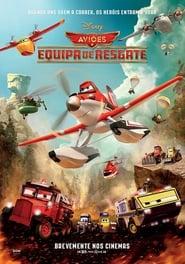 Aviões – Equipa de Resgate