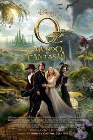 Oz El poderoso (2013) | Oz, un mundo de fantasía | Oz the Great and Powerful