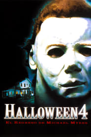 Halloween 4: El regreso de Michael Myers (1988) | Halloween 4: The Return of Michael Myers