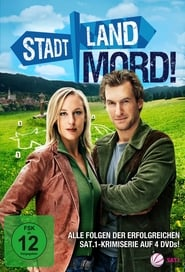 Poster Stadt, Land, Mord! 2007