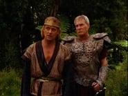 Hércules: los viajes legendarios 2x19