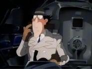El inspector Gadget 2x13