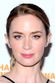 Emily Blunt Profile Image