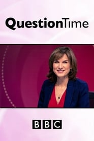 Question Time - Season 2014 Episode 10 : 13/03/2014