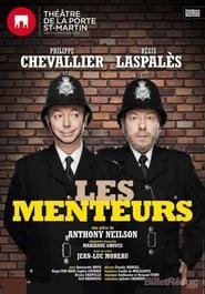 Chevallier et Laspalès - Les menteurs 2013