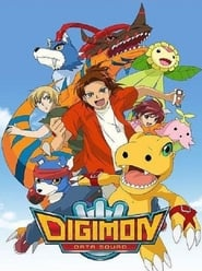 Digimon: Data Squad: Season 1