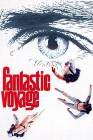 Poster Fantastic Voyage 1966