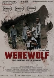 Wilkołak (2018)