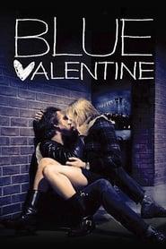 Poster Blue Valentine 2010
