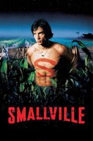 Smallville Movie Poster