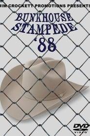 NWA Bunkhouse Stampede 1988