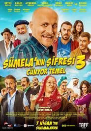 Sümela'nın Şifresi 3: Cünyor Temel (2017) Online Cały Film Lektor PL
