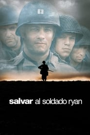 Imagen Salvar al soldado Ryan (1998) Bluray HD 1080p Latino