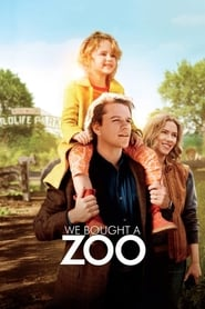 Poster for We Bought a Zoo