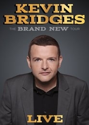 Kevin Bridges: The Brand New Tour – Live