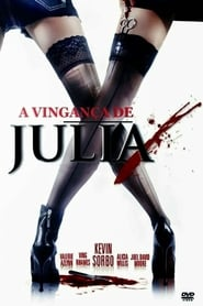 Filme – A Vingança de Julia