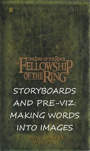 Storyboards and Pre-viz: Making Words Into Images 2002