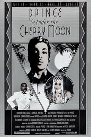 Poster Under the Cherry Moon 1986