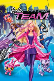 Barbie en het Geheime Team (2016)