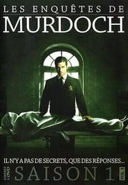 Les Enquêtes de Murdoch Saison 1 streaming vf