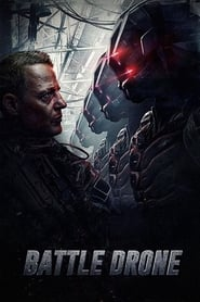 Battle Drone (2018) Watch Online Free