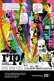 RiP!: A Remix Manifesto (2008)