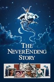 Poster The NeverEnding Story 1984