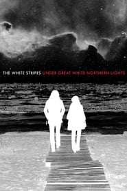 The White Stripes: Under Great White Northern Lights 2009