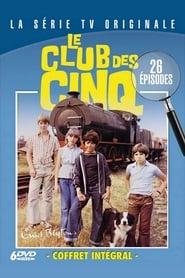 Le club des cinq (1978) Saison 2