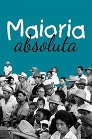 Poster Maioria Absoluta 1964