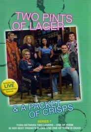 Two Pints of Lager and a Packet of Crisps: Season 7