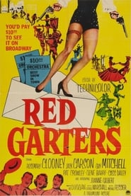 Red Garters Film online HD