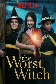 Ver online HD The Worst Witch Online
